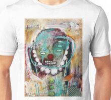 Only Clowns for Me Unisex T-Shirt