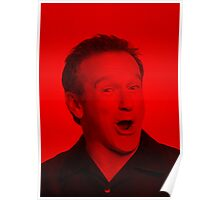 Robin WIlliams - Celebrity Poster