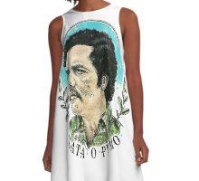 narcos A-Line Dress