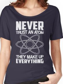 Humor Chemistry Science Women's Relaxed Fit T-Shirt