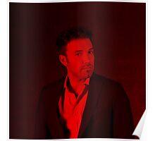 Ben Affleck - Celebrity (Square) Poster