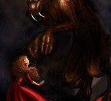 Beauty Meets the Beast by Christy Tortland