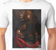 Beauty Meets the Beast Unisex T-Shirt