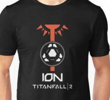 Titanfall 2 - Ion (White) Unisex T-Shirt
