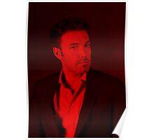 Ben Affleck - Celebrity Poster