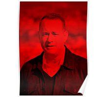 Tom Hanks - Celebrity Poster