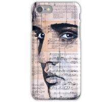 Elvis Presley iPhone Case/Skin