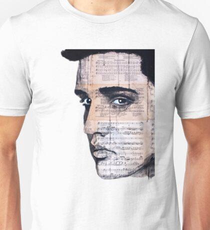 Elvis Presley Unisex T-Shirt