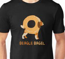 Beagle Bagel  Unisex T-Shirt