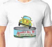 Transformers G1 Bumblebee Tuna Unisex T-Shirt