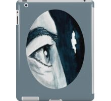 Kinda Creepy iPad Case/Skin