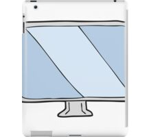 cartoon screen iPad Case/Skin