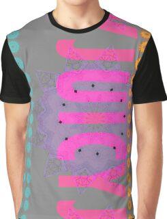Juicy Crane 4 Graphic T-Shirt