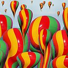 Balloonery by Yampimon