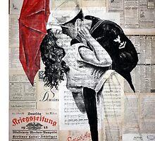 kiss by #Palluch #Art
