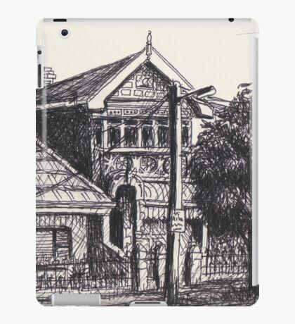 342 Annandale Road, Annandale iPad Case/Skin