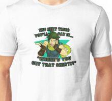 Joseph Joestar - The Next Thing.. Unisex T-Shirt