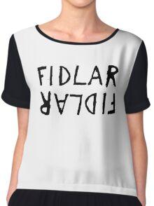 FIDLAR Chiffon Top