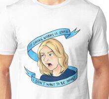 Britta Perry Unisex T-Shirt
