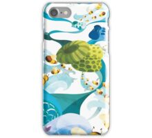 Bees iPhone Case/Skin