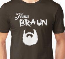 Team Braun Unisex T-Shirt