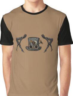 Steampunk design 3 Graphic T-Shirt