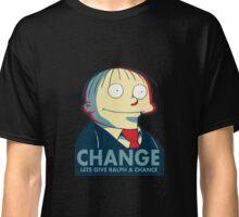 Ralph Wiggum for President 2016 Classic T-Shirt
