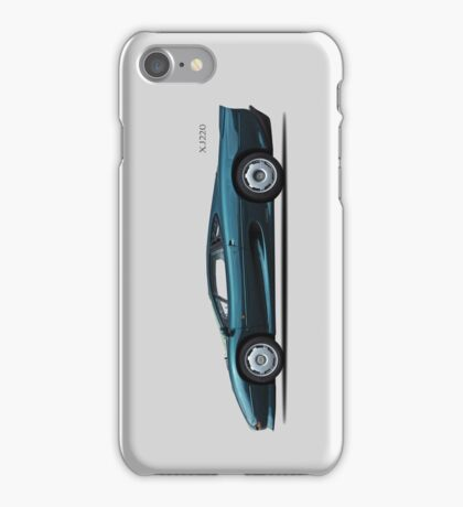 The XJ220 iPhone Case/Skin
