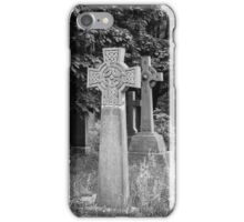 Garden of the Departed iPhone Case/Skin