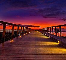 """Dawn Promenade"" by Phil Thomson IPA"