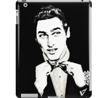 Bow Tie Kendall iPad Case/Skin