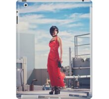 Ada Wong iPad Case/Skin