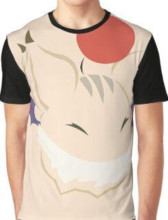 Moogle Graphic T-Shirt