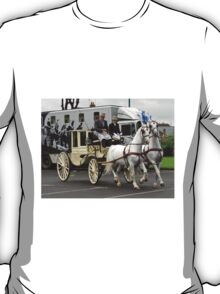 Coach and Horses T-Shirt