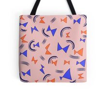 bowties v1 Tote Bag