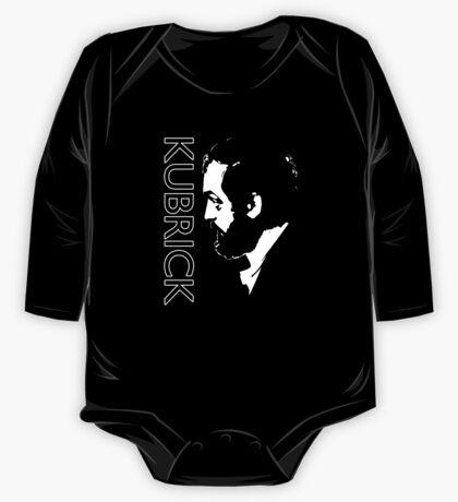 Stanley Kubrick - A Clockwork Orange - Full Metal Jacket One Piece - Long Sleeve