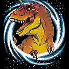 Unicornsaurus Rex by andresMvalle