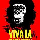 Viva la Evolution by monsterplanet