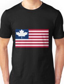 Americans be like... Unisex T-Shirt
