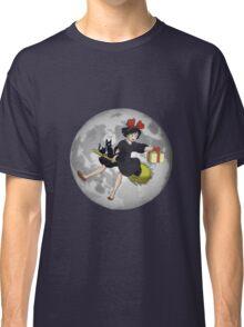 Kiki - Kiki's Delivery Service, (1989) Classic T-Shirt
