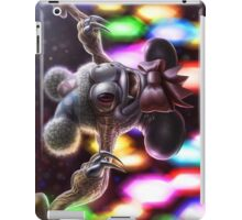 Marx the Demonic Jester iPad Case/Skin