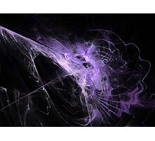 abstract artistic background Photographic Print