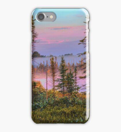 Morning Light iPhone Case/Skin