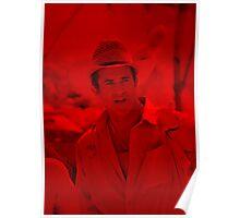 Mel Gibson - Celebrity Poster