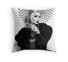 alyssa Throw Pillow