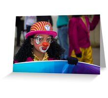 Cuenca Kids 866 Greeting Card