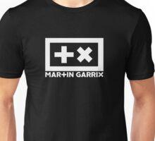 Martin Garrix - White Color Unisex T-Shirt