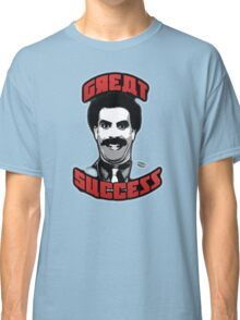 Old Great Success  Classic T-Shirt