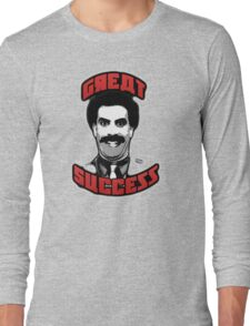 Old Great Success  Long Sleeve T-Shirt