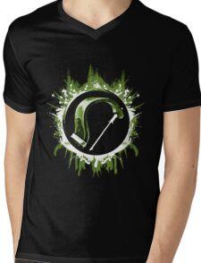 Hunter Mens V-Neck T-Shirt